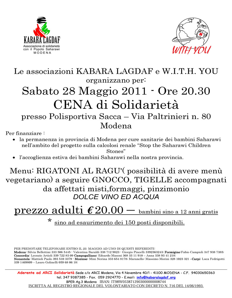CENA_MODENA_28_05_2011